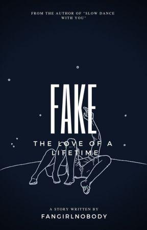 FAKE {} DAVID DOBRIK by fangirlnobody