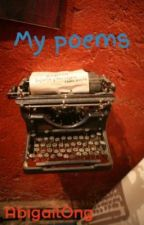 My poems by GailAMO