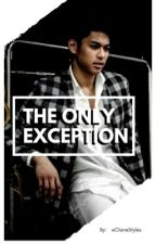 The Only Exception (Ricci Rivero) by eClaireStyles