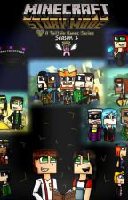 Minecraft Story Mode the Musical by DaphneBoyden