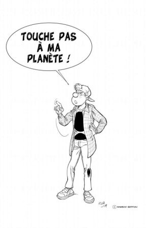 L'écologie Décomplexée by Les_Chiendents