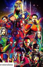 Avengers 7 minutes in heaven by whom_the_hecc