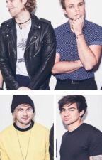 5SOS- One shots by MeTalFreak88