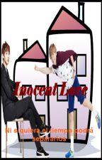 Innocent Love [Baekyeol] by KL96-Gege