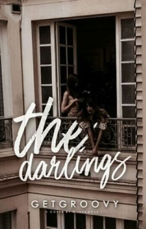 The Darlings by getgroovy