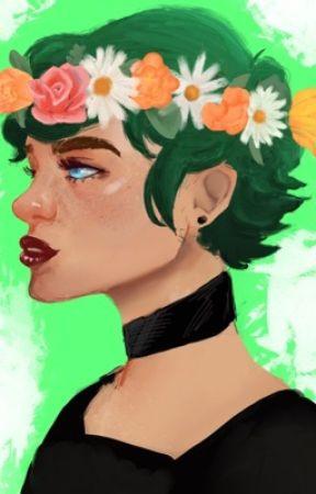 Art Journal thing?  by dorkzyy