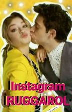 Instagram Lutteo  by RuggarolSelenator