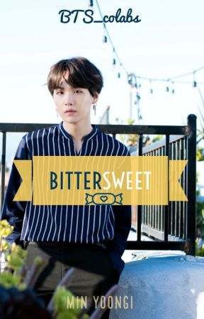 BitterSweet • Min Yoongi by BTS_colabs
