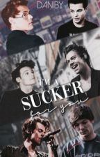 I'm a sucker for you (trillizos styles; trillizos tomlinson) by -HazzlovesLouLou