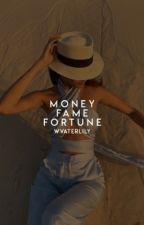 MONEY, FAME, FORTUNE ー NEYMAR | ✓ by wvaterlily