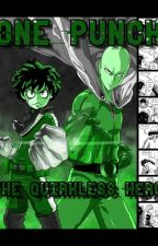 Izuku Midoriya: Quirkless But Strongest! by JoultzYT