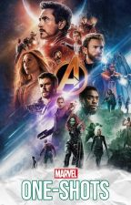 ||ONE-SHOTS|| MARVEL  by xlectoresunidosx