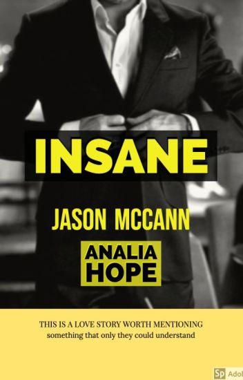 Insane (Jason McCann)
