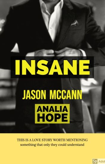 Insane (Jason McCann)