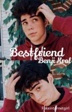 Bestfriends// Benji Krol by lovelyy-alyssa