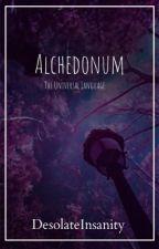 Alchedonum: The Universal Language by DesolateInsanity