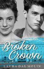 Broken Crown by laudalmolin