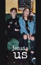 jenzie-us by jenzielovesyou