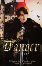 Danger [Jikook, BTS] by LioubaSirine