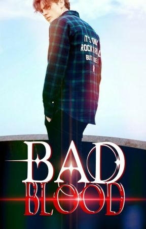 Bad Blood by jealoucy