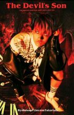 The Devils Son: Haechan FF  by BalorsPrincess