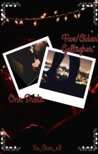 Five x Reader One Shots by Xx_Acer_xX