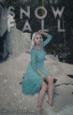 Snow Fall by WayaPrincess23