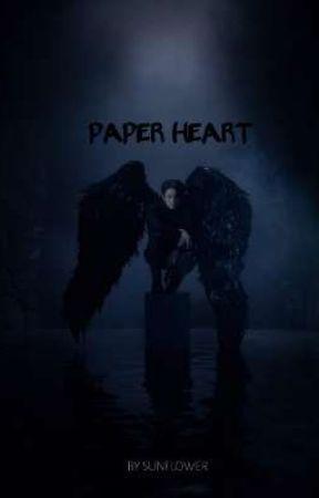 ll PAPER N HEART  ll  by jenifferkook_
