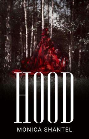 Hood by LostNeverland4