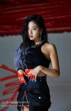 아리 (shinee 6th member) by -ONCEBLINK16-
