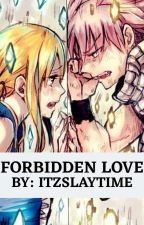 Forbidden Love by dragongoddevil