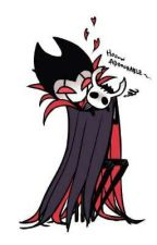 Shadow & fire [ the knight x Grimm ] a Hollow knight fanfic by TopHatAndKiwi