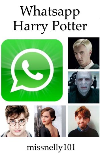 Whatsapp Harry Potter
