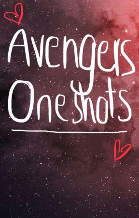 Avengers/Peter Parker oneshots :P - Wedding Part 3 - Wattpad
