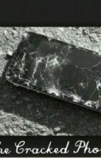 Baekyeol: The Cracked Phone by Republic_Of_Exo
