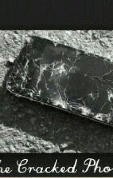 Baekyeol: The Cracked Phone