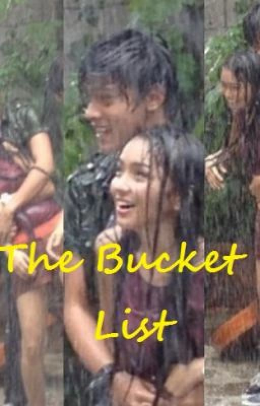 The Bucket List (KathNiel) by thebestthings