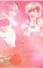 A Foursome to Remember by exofanficteam