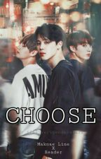 Choose ➳ maknae line by Ifeelverygoodmrstark