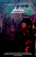 Phobia [KookV] by Ashisataekooker