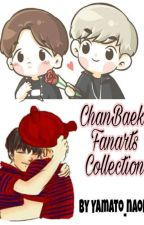 ChanBaek Fanarts Collection by yamato_naoki