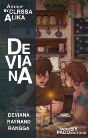 Deviana by clrssaalika