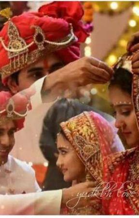 sameer & naina maheshwari by sony120