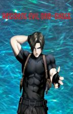 Resident Evil One-Shots by Shoutos_Queen