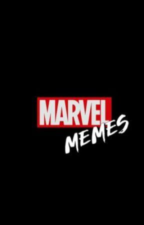 Marvel memes by shesadaytripper