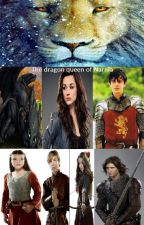 The dragon queen of Narnia by Avengergirl99