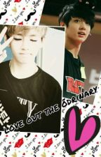 adventures of love with V and Jungkook(bts) completed by StarrySky_4you