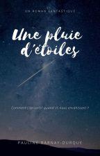 Une pluie d'étoiles by PaulineDrq