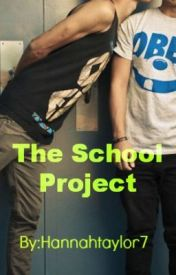The Schools Project (BoyXBoy) by HannahTaylor7