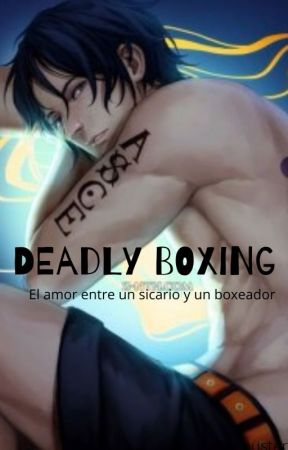 Deadly boxing (One piece, Law-Ace) by FullbusterFic